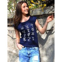 Tricou Cu Imprimeu It's Written In The Stars Navy Accounting, Navy, Stars, Casual, Hale Navy, Star, Random, Navy Blue, Casual Outfits