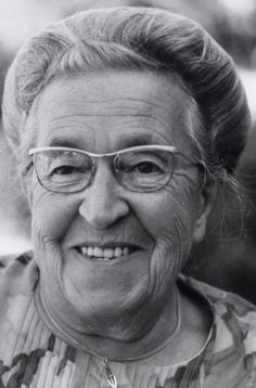 """Give thanks in all circumstances, Corrie Ten Boom. Amongst her """"hiding place"""", the punishment barracks, there was an infestation of fleas that kept the supervisors from checking on them regularly. She and her sisters """"thanked God for the fleas,"""" that allowed them to take comfort in their bible study."""