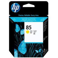 HP C9422A Yellow  — 2829 руб. —  Точность цветопередачи и ювелирное воспроизведение мельчайших деталей. Печатающие головки HP 85 с повышенным сроком службы и оригинальные цветные чернила HP 85 на основе красителя обеспечивают удобную, надежную и недорогую печать неизменно высокого качества.