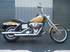 BIKE OF THE WEEK at Harley-Davidson of Greensboro! #hdofgreensboro #wideglide #dyna #harley #harleydavidson
