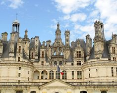 Chambord Castle in Frances Loire Valley Chambord Castle (Château de Chambord) is the largest and most extraordinary of the Loire Valley castles.