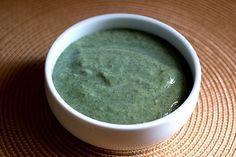 Seasonal Recipe: Nettle Soup