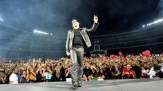 Lee El móvil ha cambiado la manera de disfrutar los conciertos