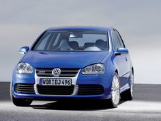 vw photography | VW Golf R32: Photo gallery - The German Car Blog