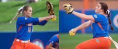 Gator Softball - GatorZone.com