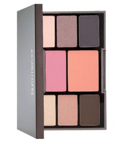 Laura Mercier Lingerie Eye And Cheek Palette Beauty & Cosmetics - All Makeup - Eyes - Bloomingdale's Lingerie Collection, Makeup Collection, Spring Collection, Makeup Tips, Beauty Makeup, Makeup Hacks, Makeup Ideas, Laura Mercier Makeup, Spring Makeup