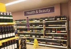 Healt and beauty - http://memeheroes.com/921ec-healt-and-beauty/