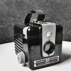 Download Vintage Kodak Brownie Camera Editorial Image - Image: 107255525 #CameraGear