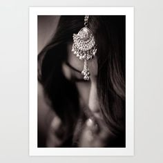 Tikka Art Print by Gunjan Marwah - X-Sma Portrait Photography Poses, Photography Poses Women, Girl Photography Poses, White Photography, Best Photo Poses, Girl Photo Poses, Beautiful Girl Photo, Cute Girl Photo, Cool Girl Pictures