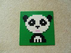 Mosaic art for kids link Ideas Cool Art Projects, Lego Projects, Lego For Kids, Art For Kids, Legoland, Minecraft Pixel Art, Minecraft Crafts, Minecraft Skins, Minecraft Buildings