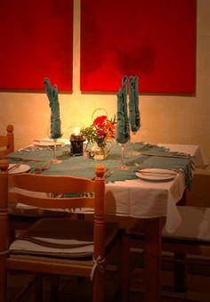 Tweedie's Restaurant International cuisine - Paphos - Home