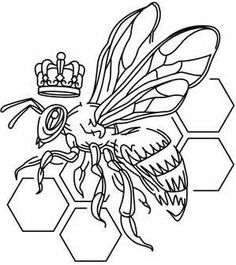 Queen Bee_image I REALLLY like this one.cj