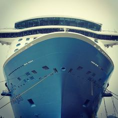 Quantum of the Seas. Are you ready for a new cruising experience? #Change #Frifotos