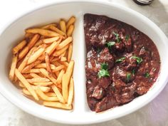 Image result for hairy bikers belgian beef stew