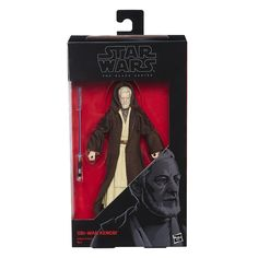 Hasbro has sent out a lot of new promotional images for the figures in Star Wars Black Series Rogue One Waves 2 and including Darth Revan, Princess Leia, Figurine Star Wars, Star Wars Action Figures, Pop Figures, One Wave, Star Wars Toys, Star Wars Collection, Black Series, Obi Wan, Star Wars Episodes