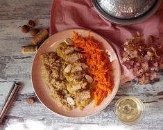 Quinoa Raz! Quinoa, Ethnic Recipes, Food, Essen, Meals, Yemek, Eten
