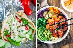 30 Cool And Easy Dinners To Make Every Night In June