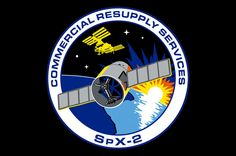 SpaceX's 2nd space station resupply flight gets two mission ...