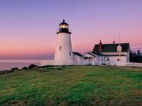 Lighthouses Tour in Maine