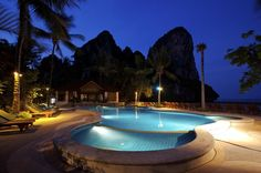 Booking.com: Railay Bay Resort & Spa , Railay Beach, Thailand  - 2118 Guest reviews . Book your hotel now!