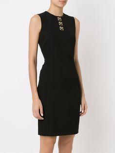 Versace Collection Vestido tubinho
