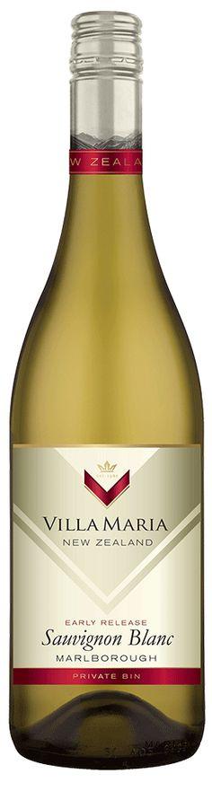 Villa Maria Private Bin Sauvignon Blanc - 887349 | Manitoba Liquor Mart