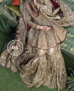 Pakistani Bridal Couture, Pakistani Party Wear, Pakistani Wedding Dresses, Punjabi Wedding, Desi Wedding, Pakistani Outfits, Nikkah Dress, Shadi Dresses, T Dress
