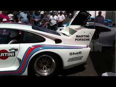 Porsche 935 Jacky Icks