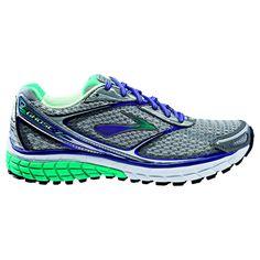 Brooks Ghost 7 Size 9.5 D Women's Dream Running Shoes (953) NIB #Brooks #RunningCrossTraining