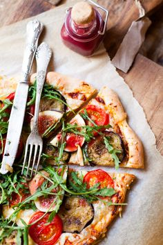 Time for pizza! - Site is in Polish but you can use Google Chrome for instant translation.