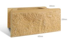 Image from http://www.adbrimasonry.com.au/images/product-images/ABClassic/ABClassic_L-Sunstone.jpg.