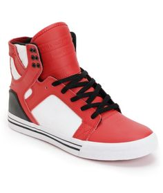 They too nice Supra Sneakers, Supra Shoes, Supra Footwear, High Top Sneakers, Top Shoes, Me Too Shoes, All Black Outfit, Black Outfits, Shoe Wall