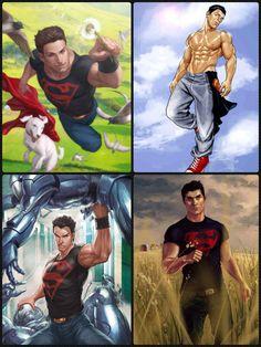 DC Superboy
