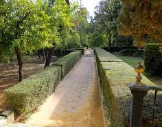 Top Places to visit in Spain seville