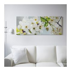 ikea bjrksta picture and frame aluminum color the picture and frame come in separate packagescreate a picture that fits you and your walls by - Ikea Lebensmittelbehlter
