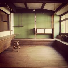 Japanese Minimalism, Japanese Modern, Japanese Interior, Japanese House, Japanese Design, Modern Home Interior Design, Interior Styling, Interior Architecture, Japanese Joinery