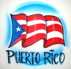 Being Puerto Rican Quotes  Puerto Rican Flag In Buterfly Picture