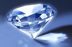 Diamant, Edelstein, Lichtbrechung