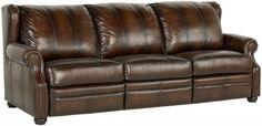 Power Motion Sectional Sofa | Bernhardt
