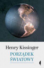 Porządek światowy-Kissinger Henry
