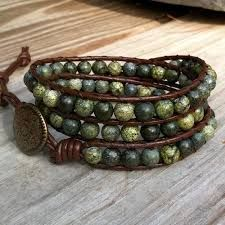 Image result for earthy beads