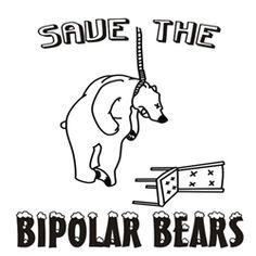 bipolar bears
