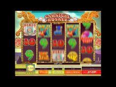Carnival Royal - http://onlinecasinos.best/pokies/carnivalroyal/
