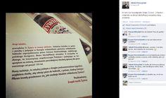 Żywiec dla Pijaru Koksu #socialmedia #creative #casestudy #bloggers