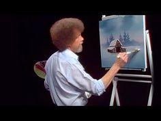 Bob Ross - Final Reflections (Season 1 Episode 13) - YouTube