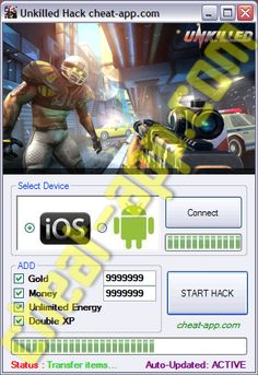 Unkilled Hack Unlimited Gold Money Downloaden Gratis  Download: http://cheat-app.com/unkilled-hack-unlimited-gold-money/   Download: http://cheat-app.com/unkilled-hack-unlimited-gold-money/  Unkilled Hack Tool Features:   Add Unlimited Gold and Money Unkilled [Latest & Updated Version] Created by Download : Pluscheats.com Team! Unkilled Cheats Undetectable, Safe & Effective! User-friendly interface & support Plug and Play [Connect Device, Start Hack] Unkilled Hack work for all Android mobile…