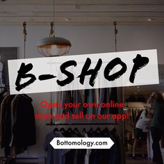 https://www.bottomology.com/store-owner-enrollment/?v=7516fd43adaa  Become a online store owner today! Bottomology members only. Download our app and sign up today and get merchant access! 💋💋