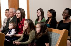 Ideas for Children in Church