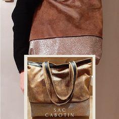 Marion lambard sur Instagram: 𝒅𝒆́𝒇𝒊 𝒑𝒂𝒊𝒍𝒍𝒆𝒕𝒕𝒆𝒔 𝟐𝟎𝟏𝟗 Retour sur mes cousettes du mois décembre avec ce sac Cabotin (patron gratuit de @patrons_sacotin ) cousu dans des…