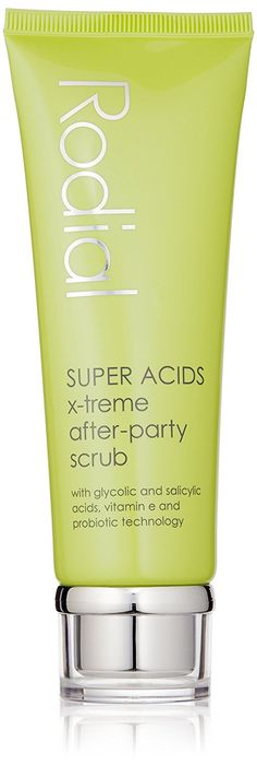 Rodial Super Acids X-treme After Party Scrub - 2.54 oz *** This is an Amazon Affiliate link. Click image to review more details.